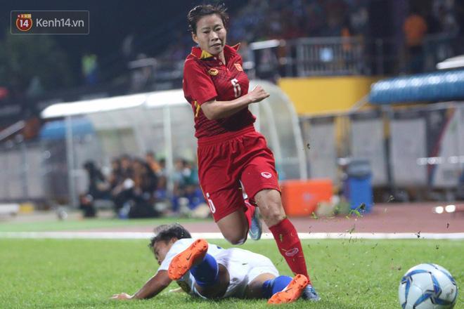 Chuyện HLV trưởng lỡ miệng làm lộ tin động trời, cả nước biết tuyển thủ Việt Nam mang bầu vẫn giành HCV SEA Games - Ảnh 2.