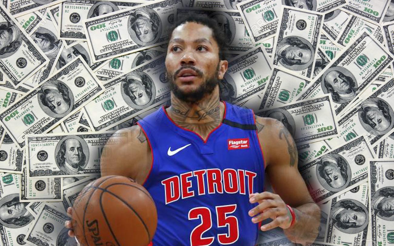 Đã qua thời đỉnh cao vì chấn thương, sao bóng rổ NBA vẫn kiếm hàng triệu USD mỗi năm nhờ hợp đồng với Adidas