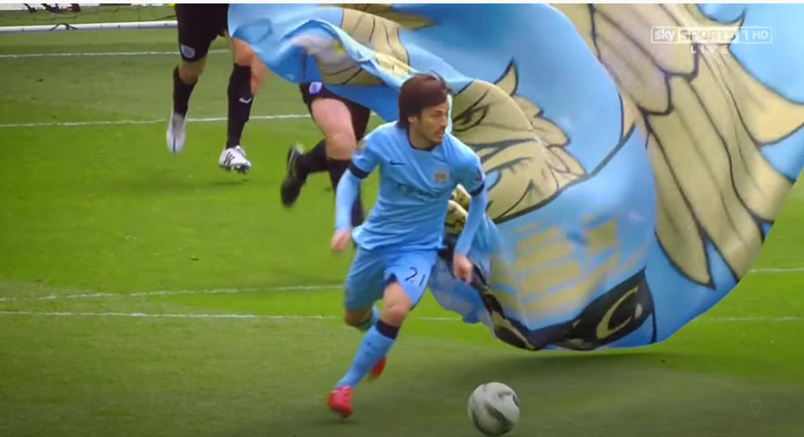 Phát hiện trailer xịn xò của V.League 2020 đạo ý tưởng từ một đài truyền hình cách đây 5 năm - ảnh 1