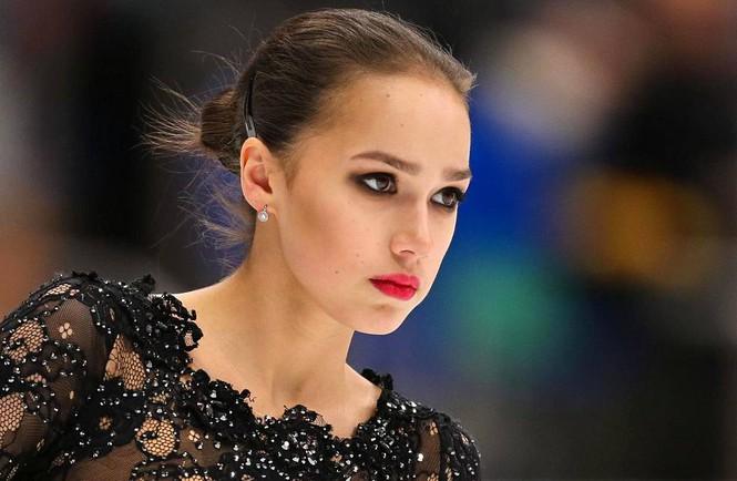 'Thiên thần' trượt băng được ông Putin chúc mừng sinh nhật - Ảnh 4.