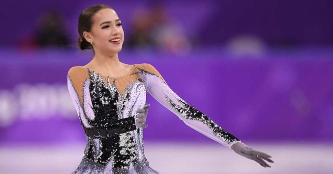 'Thiên thần' trượt băng được ông Putin chúc mừng sinh nhật - Ảnh 5.