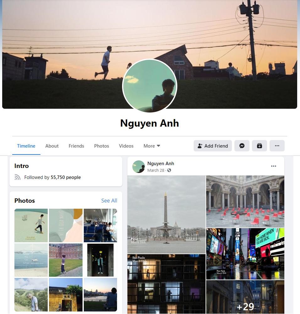 Đi tìm cầu thủ Việt Nam chất chơi nhất mạng xã hội: Gọi tên Hoàng tử và nhiếp ảnh gia không chuyên Tuấn Anh - Ảnh 5.