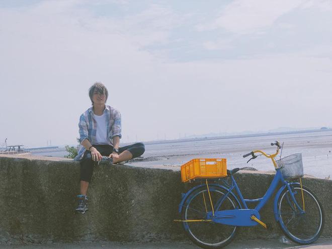 Đi tìm cầu thủ Việt Nam chất chơi nhất mạng xã hội: Gọi tên Hoàng tử và nhiếp ảnh gia không chuyên Tuấn Anh - Ảnh 8.