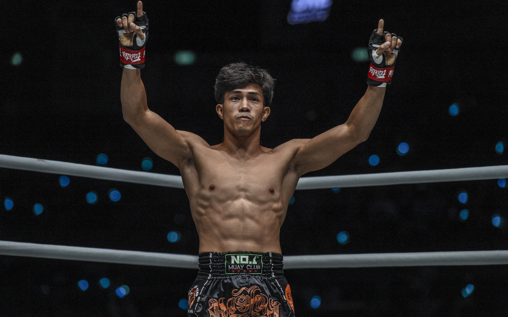 Những võ sĩ mang dòng máu Việt tỏa sáng tại giải võ thuật lớn nhất châu Á ONE Championship