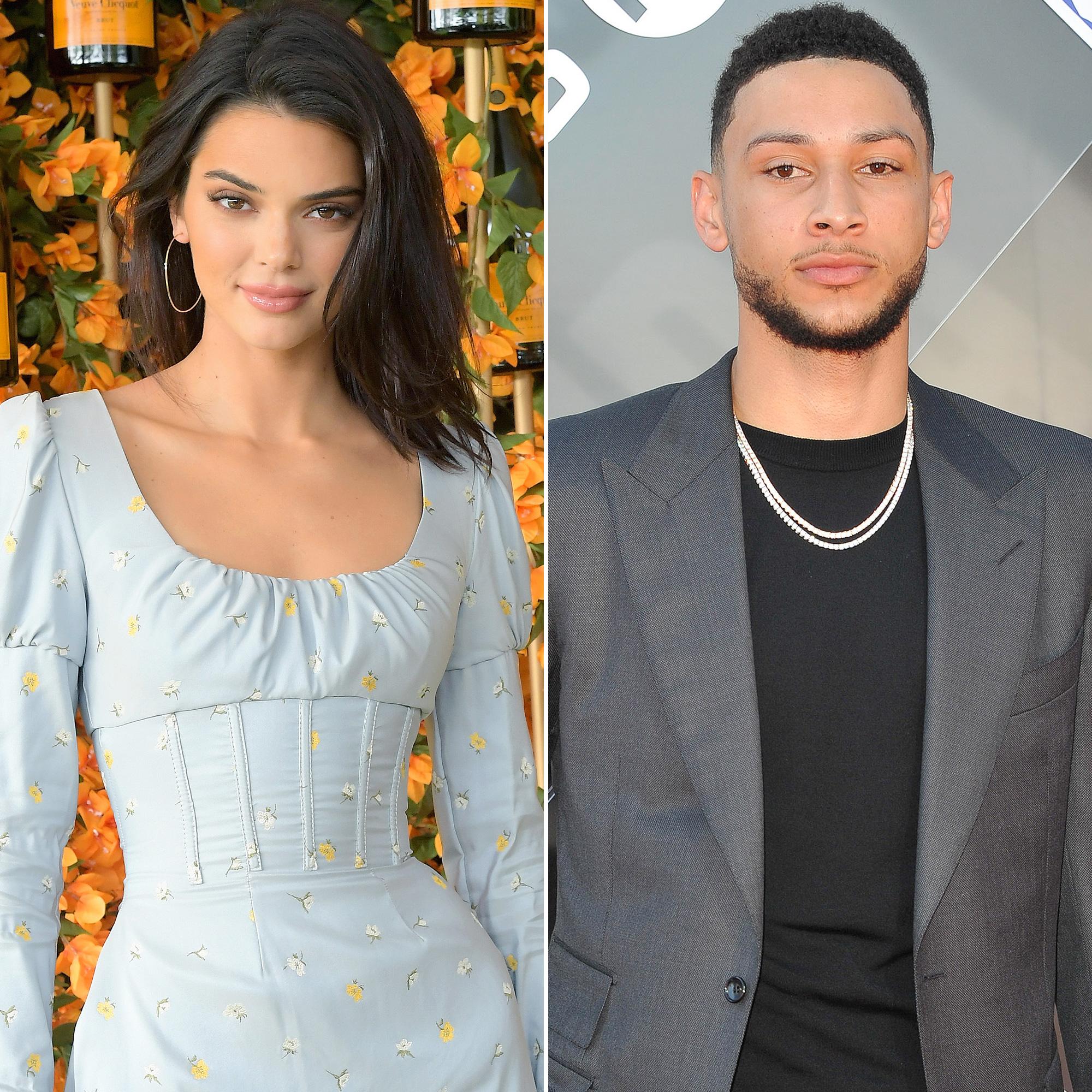 Kendall Jenner tiếp tục xuất hiện cùng sao bóng rổ sau chuyến nghỉ mát giữa mùa dịch: Fan tự hỏi liệu có hợp đồng riêng giữa siêu mẫu 9x cùng NBA? - ảnh 6
