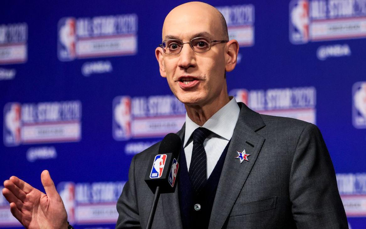 Lao đao mùa dịch Covid-19: NBA bị đâm đơn kiện... vì nợ tiền thuê mặt bằng