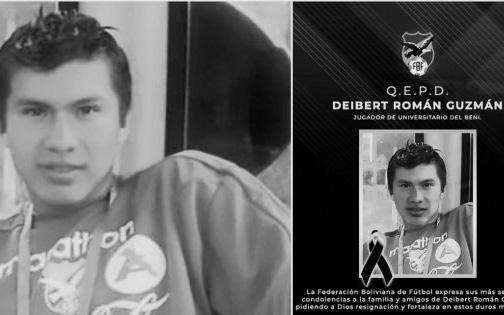 Cầu thủ đầu tiên trên thế giới qua đời vì nhiễm Covid-19
