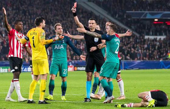 Trọng tài thổi trận có Liverpool, Man City ở Champions League bị bắt khẩn cấp - Ảnh 5.