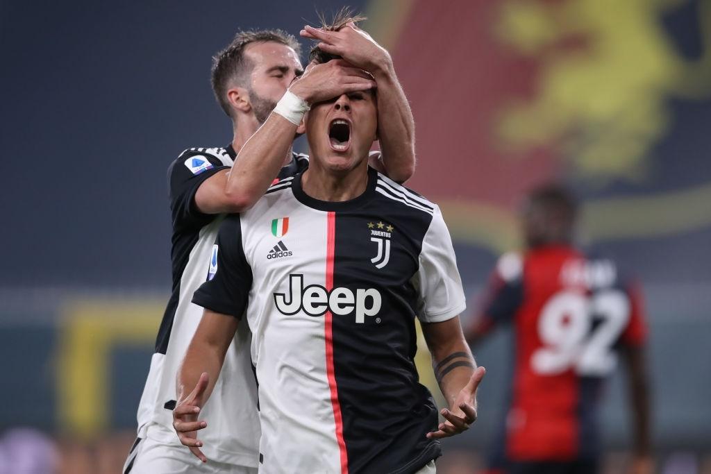 Ronaldo lại ghi bàn đẳng cấp giúp Juventus tiếp tục bay cao trên ngôi đầu Serie A - Ảnh 5.