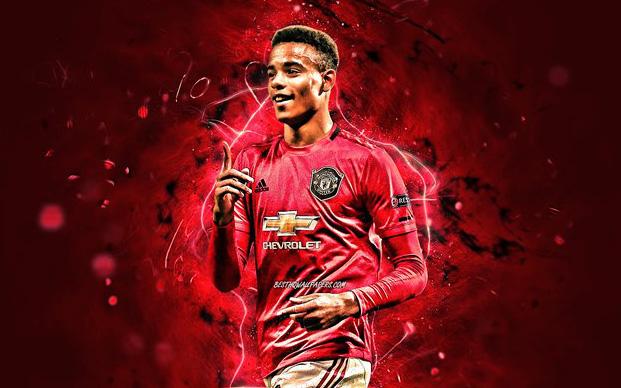 Mason Greenwood: Từ cậu nhóc người mẫu đến siêu sao của Manchester United