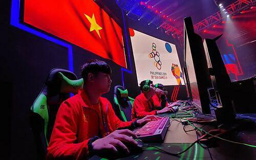 NÓNG: Phó Chủ tịch Hội thể thao điện tử giải trí Việt Nam hé lộ 3 môn Esports đầu tiên được đưa vào SEA Games 2021?