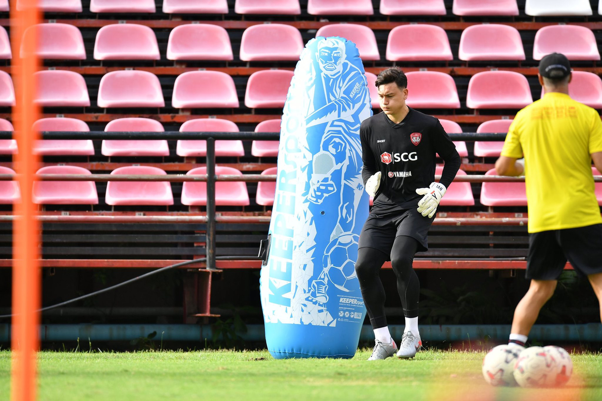 Sợ mất tiền, nhiều đội bóng Thái Lan lại trở mặt: Yêu cầu Liên đoàn hủy bỏ kế hoạch, sớm đưa Thai League trở lại - Ảnh 1.