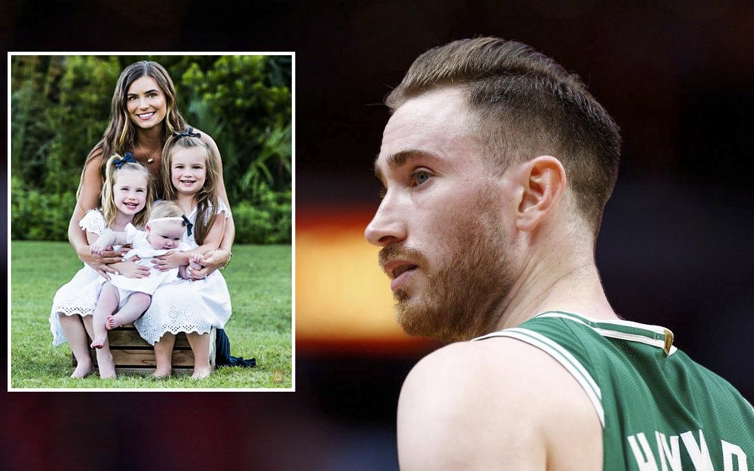 Ngôi sao Boston Celtics tiết lộ sẽ rời khu thi đấu biệt lập nếu vợ sinh con