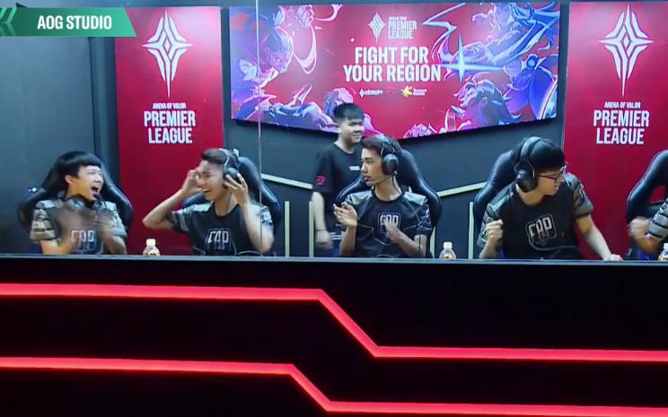 APL 2020 ngày 4/7: FAPTV hạ gục 2 ứng viên sáng giá cho chức vô địch, cân bằng điểm số cùng Team Flash