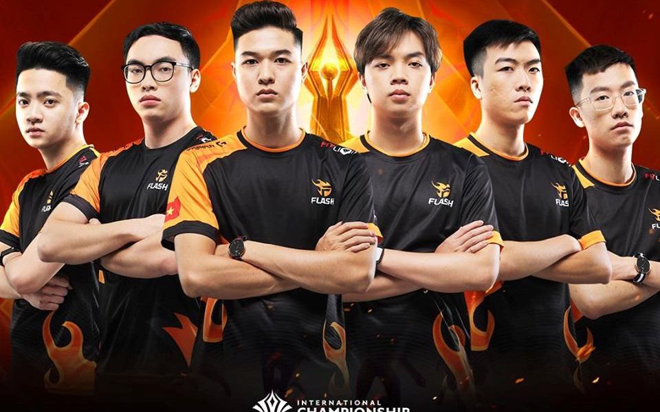 Góc phục thù: Sau Neil, Nunu là cái tên tiếp theo mong gặp Team Flash tại chung kết APL 2020