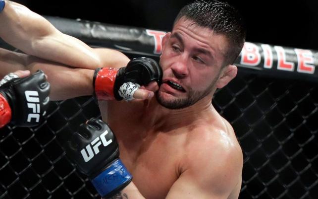 Covid-19 tiếp tục càn quét UFC: Pedro Munhoz bị phát hiện dương tính, rút khỏi trận đấu tâm điểm với Frankie Edgar