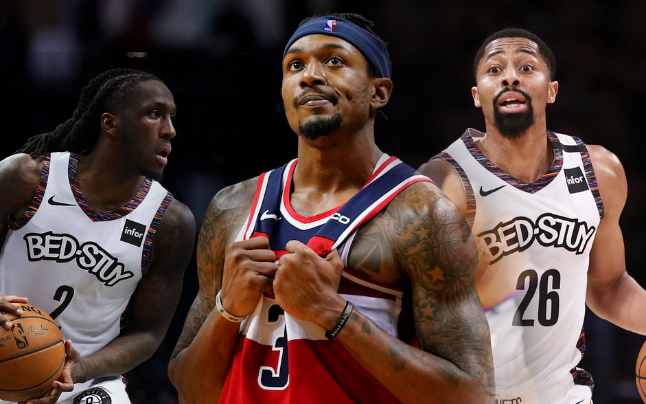 Thêm nhiều ngôi sao NBA rút lui khỏi phần còn lại của mùa giải, Brooklyn Nets chịu thiệt hại nặng nề