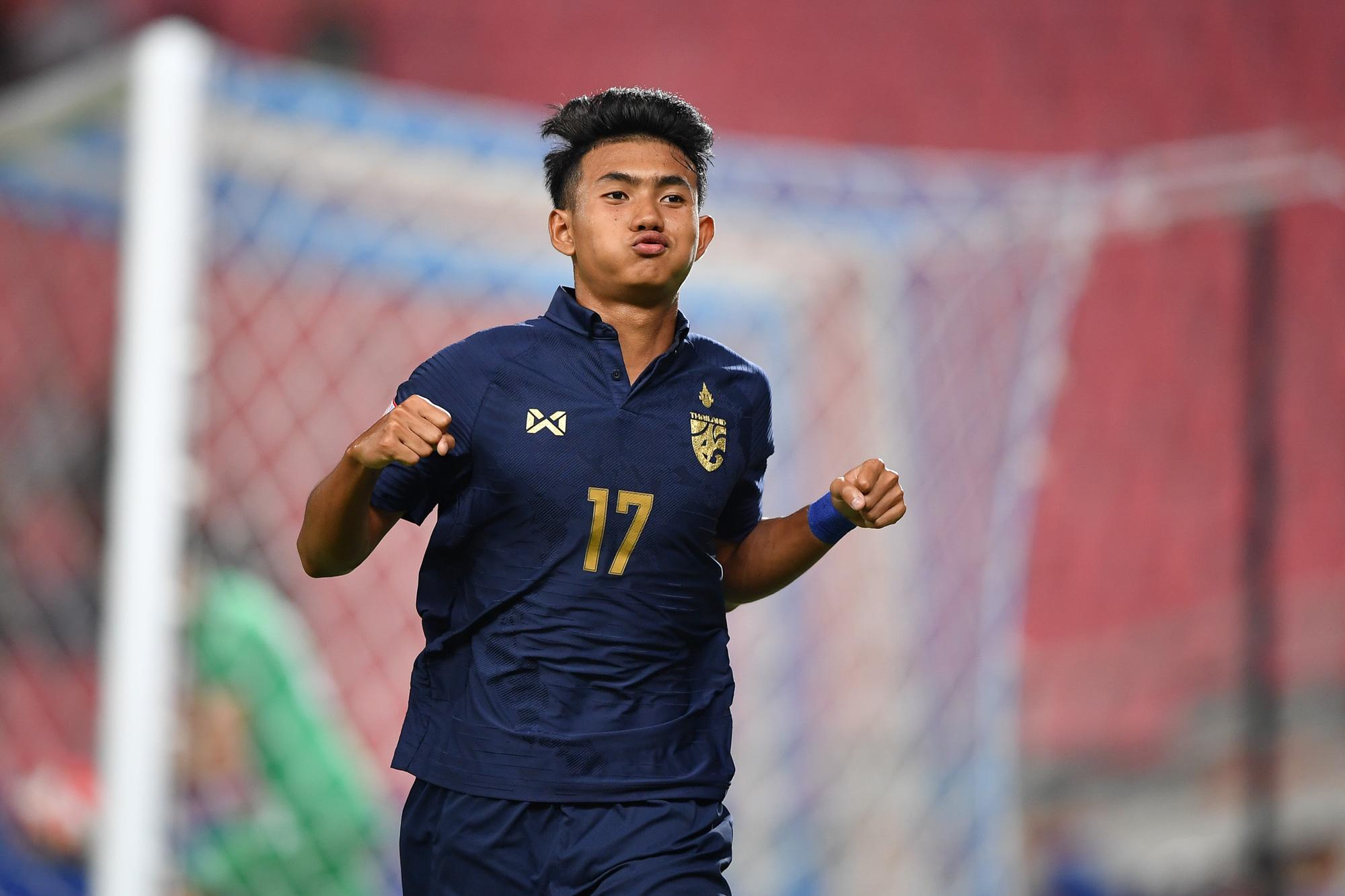 Đoàn Văn Hậu bị đánh bật khỏi top 10 cầu thủ U21 có giá trị chuyển nhượng cao nhất Đông Nam Á - Ảnh 1.