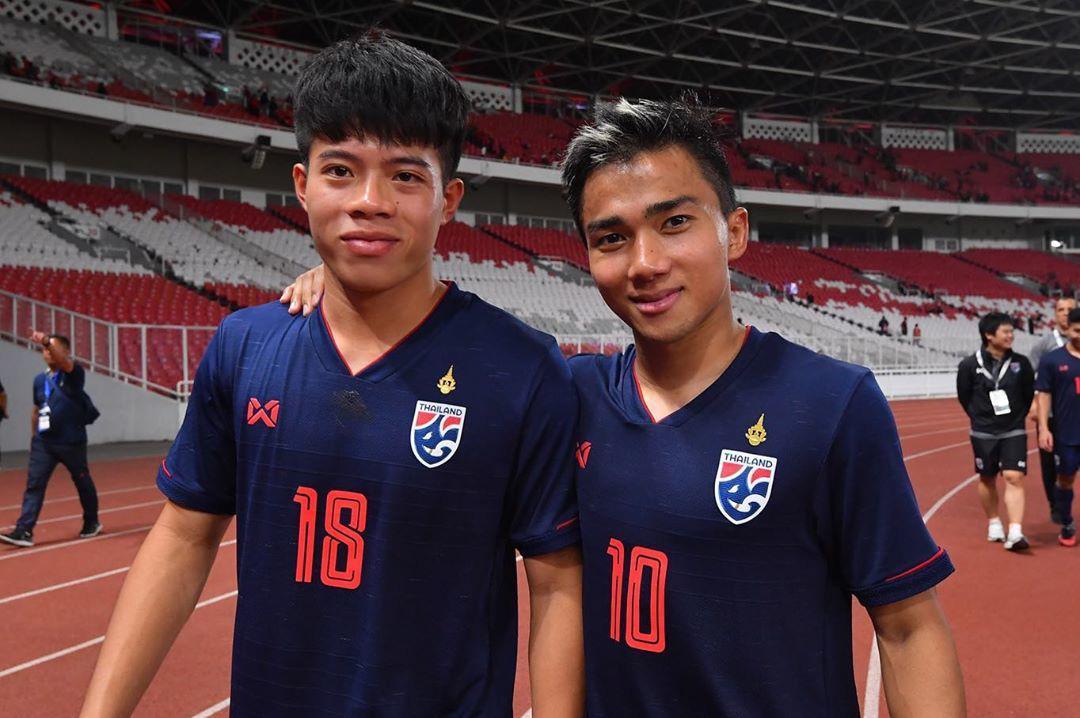 Đoàn Văn Hậu bị đánh bật khỏi top 10 cầu thủ U21 có giá trị chuyển nhượng cao nhất Đông Nam Á - Ảnh 2.