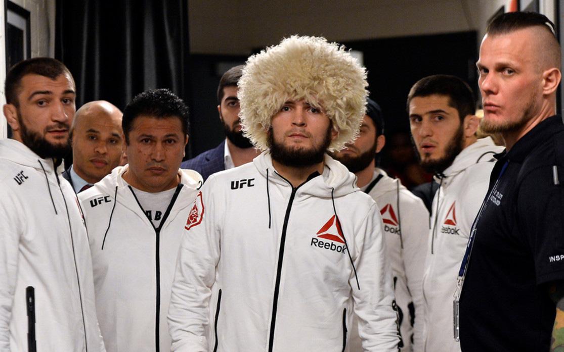 Không chỉ Khabib, biệt đội từng tẩn McGregor cũng sẽ góp mặt tại sự kiện UFC 254