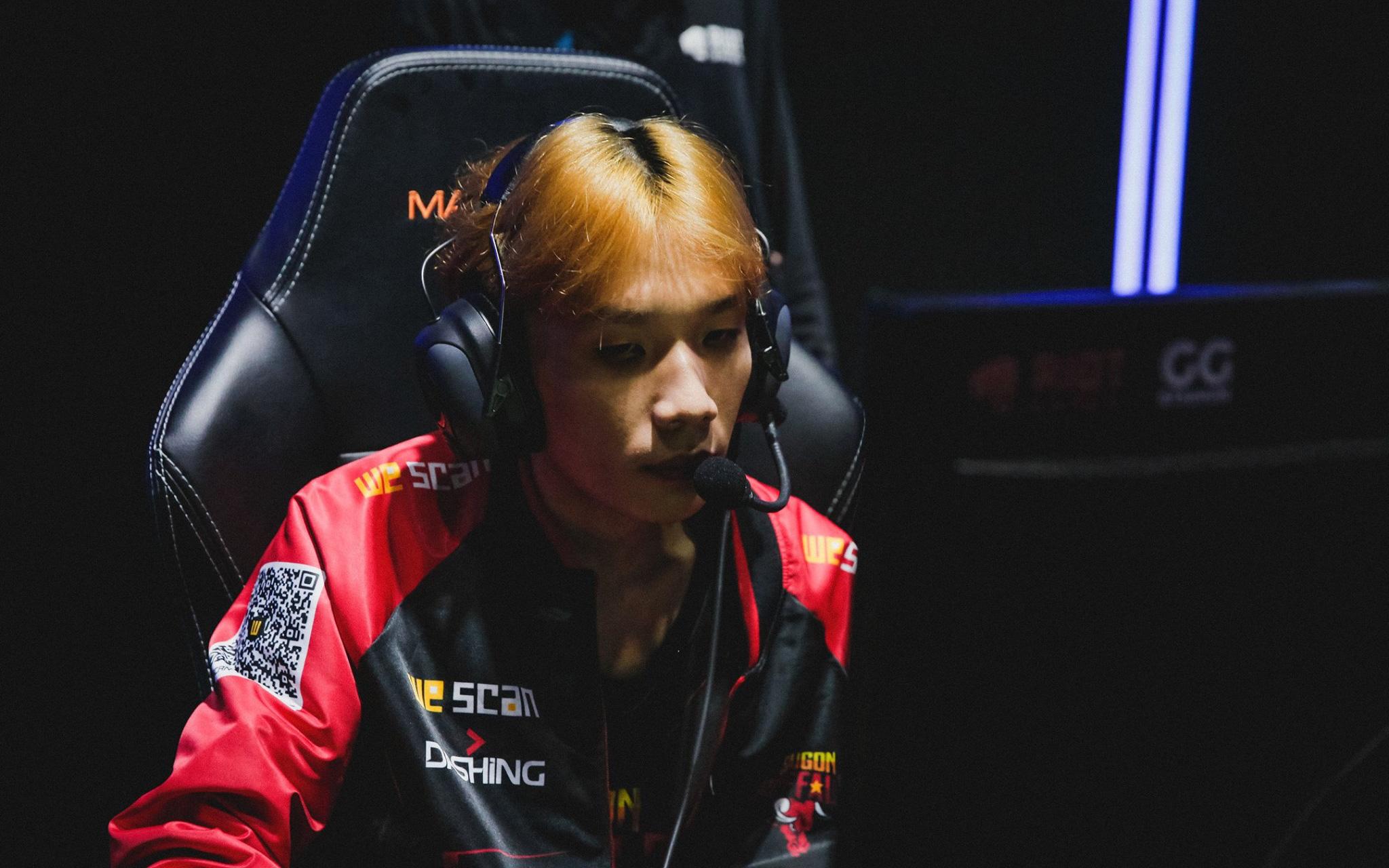 Thua CERBERUS Esports, kịch bản nào để Saigon Buffalo giành tấm vé cuối cùng tới playoffs VCS mùa Hè 2020?