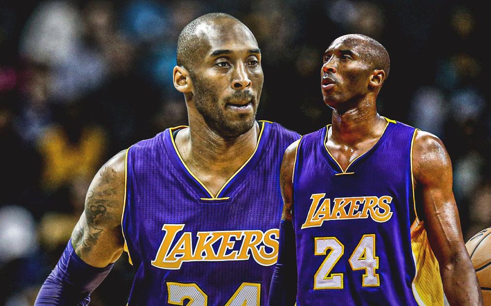 """Hãng thể thao nổi tiếng thế giới mở """"Tuần lễ Mamba"""" nhằm vinh danh cố huyền thoại Kobe Bryant"""