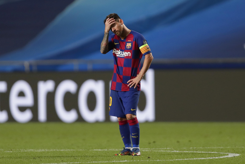 Những con số đáng buồn hằn sâu vào lịch sử Barca sau thảm bại 2-8 - ảnh 5