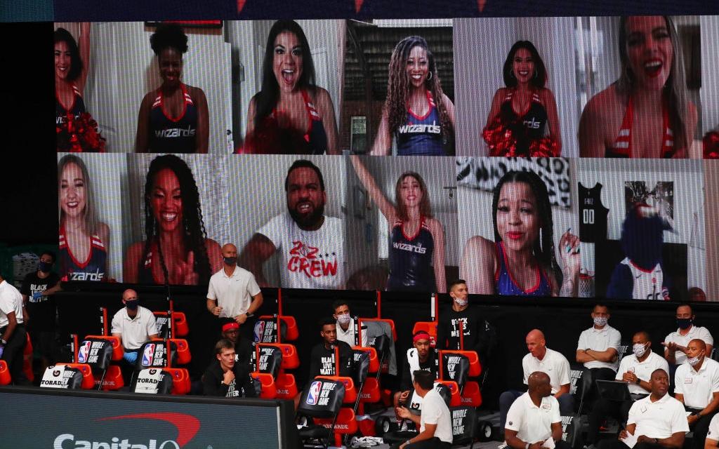 Bật mí cách để trở thành khán giả trực tuyến trong phần còn lại của mùa giải NBA 2019/2020