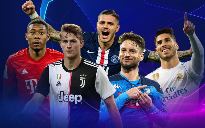 10 cái tên đáng xem nhất ngày Champions League trở lại