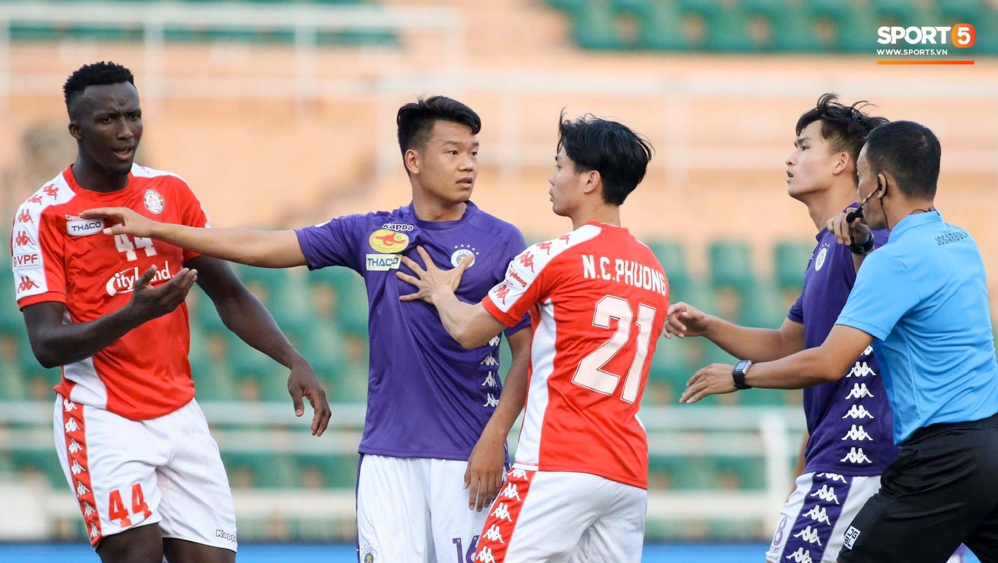 HLV Chu Đình Nghiêm: Không có Công Phượng, CLB TP.HCM có khi lại đánh bại Hà Nội FC - Ảnh 2.
