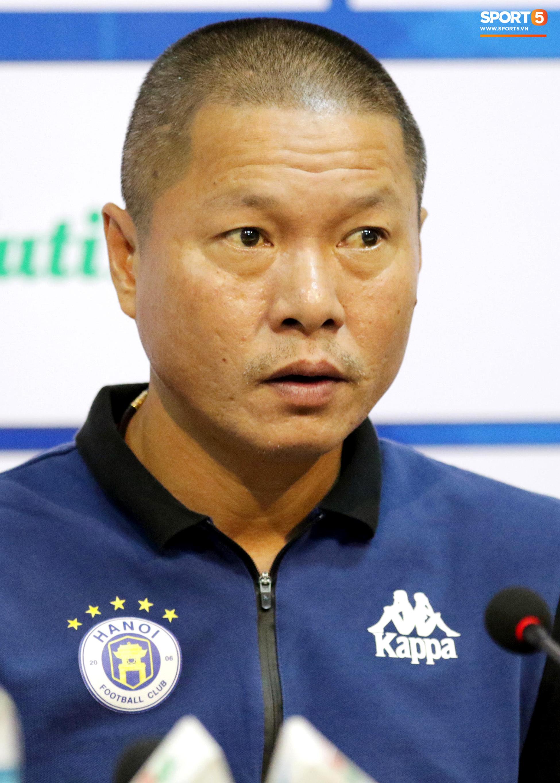 HLV Chu Đình Nghiêm: Không có Công Phượng, CLB TP.HCM có khi lại đánh bại Hà Nội FC - Ảnh 1.