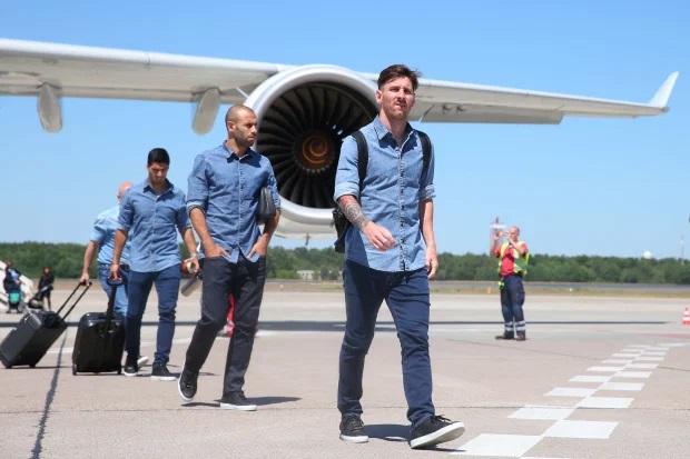 Messi trở thành tỷ phú bóng đá trong năm 2020 như thế nào? - Ảnh 2.