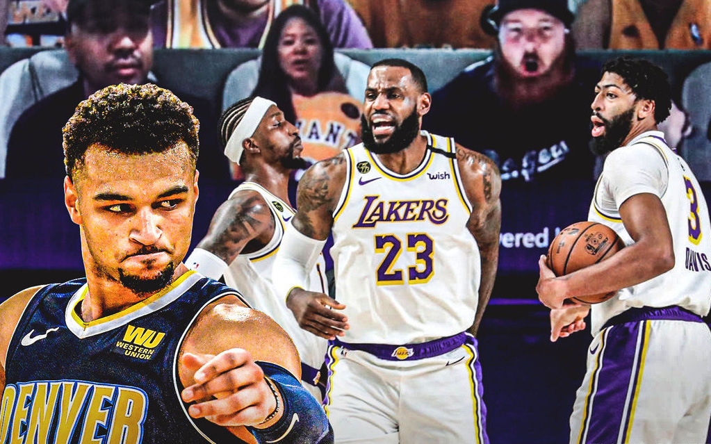 Sao trẻ Denver Nuggets gửi lời cảnh báo đến Los Angeles Lakers trước thềm đại chiến chung kết miền Tây