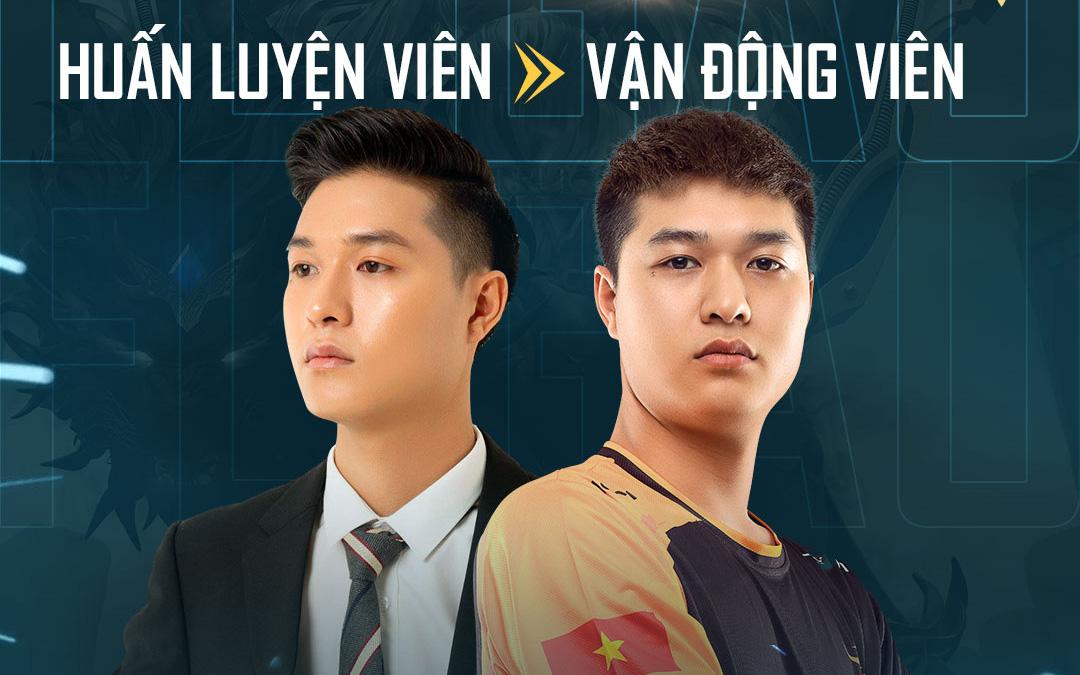 Chuyển nhượng ĐTDV mùa Đông: EVOS Esports chia tay nhiều trụ cột, các HLV đồng loạt quay trở lại thi đấu