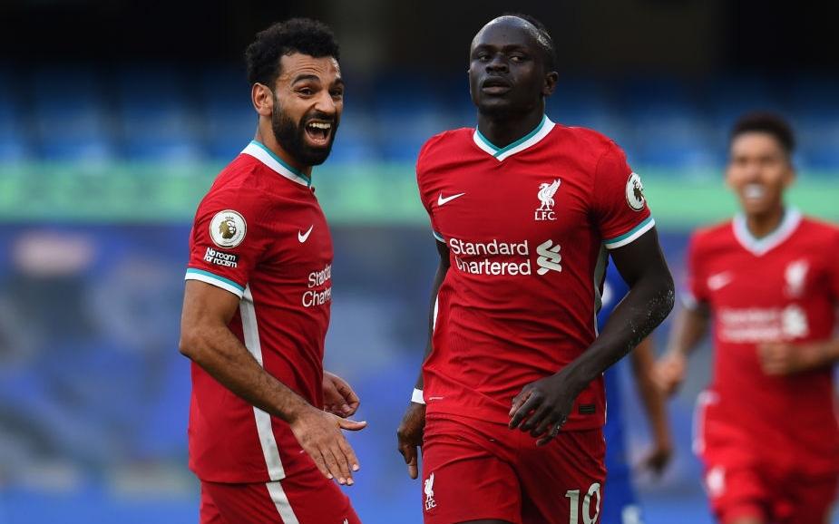 """Tấm thẻ đỏ bước ngoặt, sai lầm tai hại và quả đá phạt đền """"chân sáo"""" hỏng ăn khiến Chelsea gục ngã trước Liverpool"""