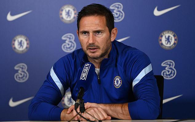 Lampard thẳng thừng đáp trả thầy cũ trước trận thư hùng Chelsea vs Tottenham