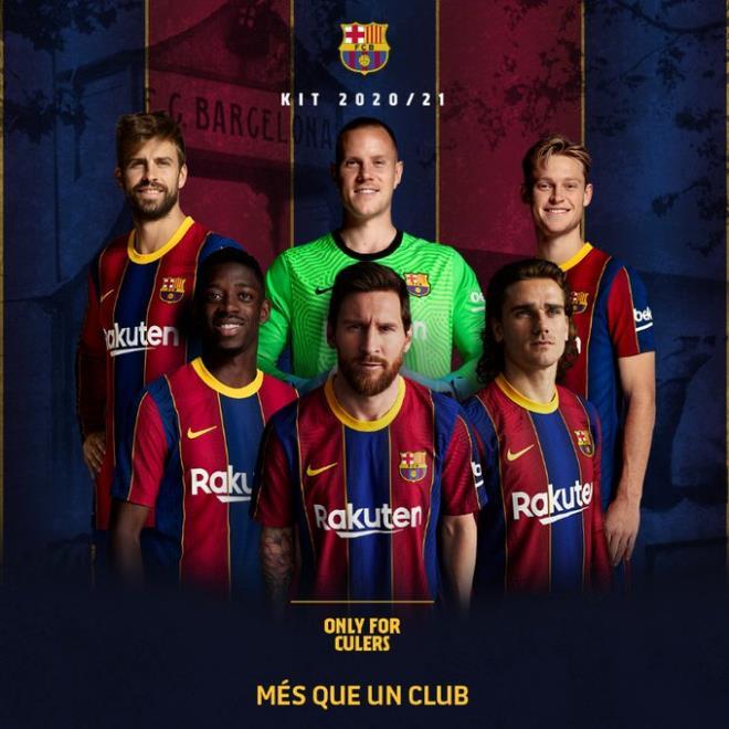 Quyền lực đen của Messi sẽ làm hại Barca mùa này? - Ảnh 4.