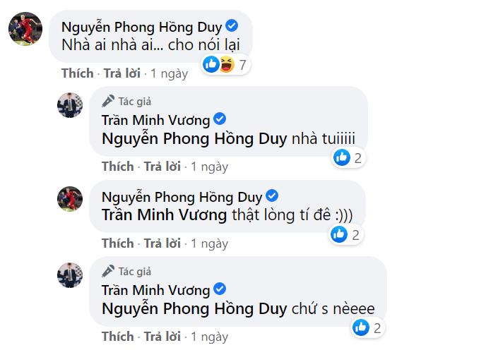 """Minh Vương và Xuân Trường """"về chung một nhà"""", khoe góc nhà cực xinh xắn - Ảnh 3."""
