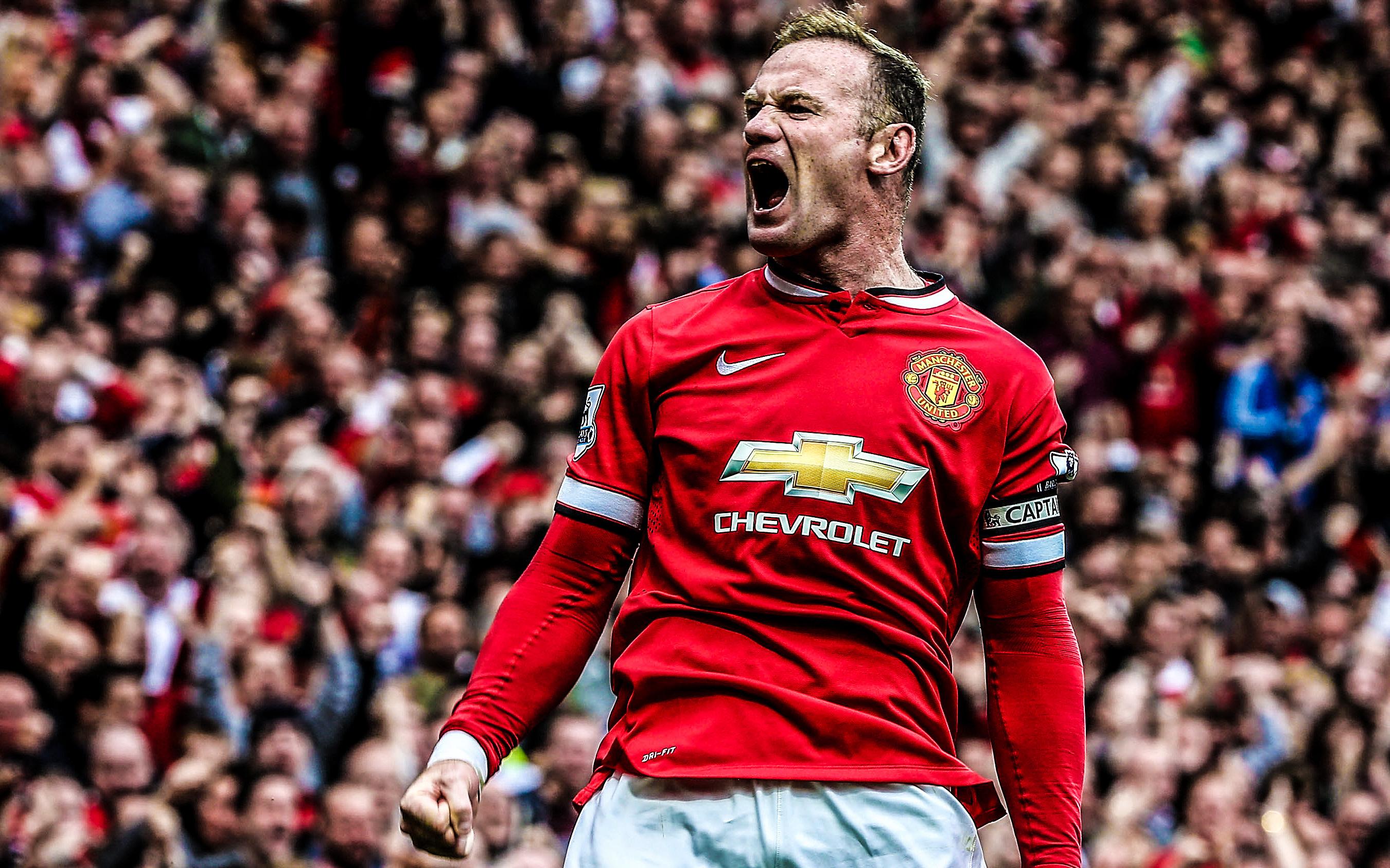 """""""Quỷ đầu đàn"""" Wayne Rooney chính thức giải nghệ để theo nghiệp HLV"""