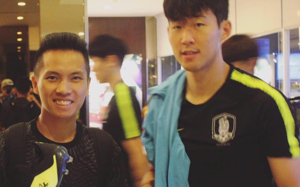 Hot Youtuber Đỗ Kim Phúc đưa bóng đá nghệ thuật đường phố trở lại trước Tết Nguyên đán