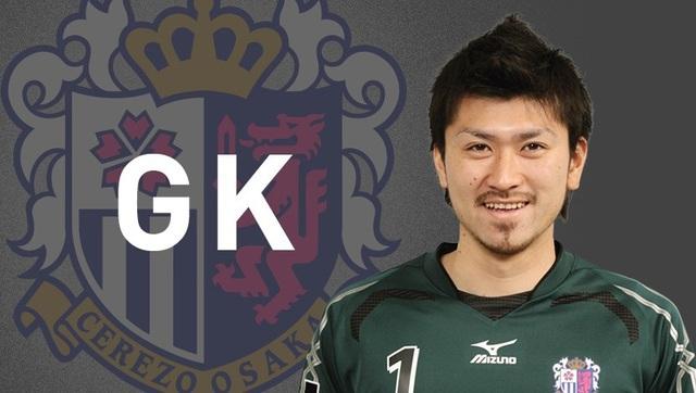 Cerezo Osaka chiêu mộ thủ môn mới, giá trị chuyển nhượng của Văn Lâm giảm mạnh sau lùm xùm - ảnh 1