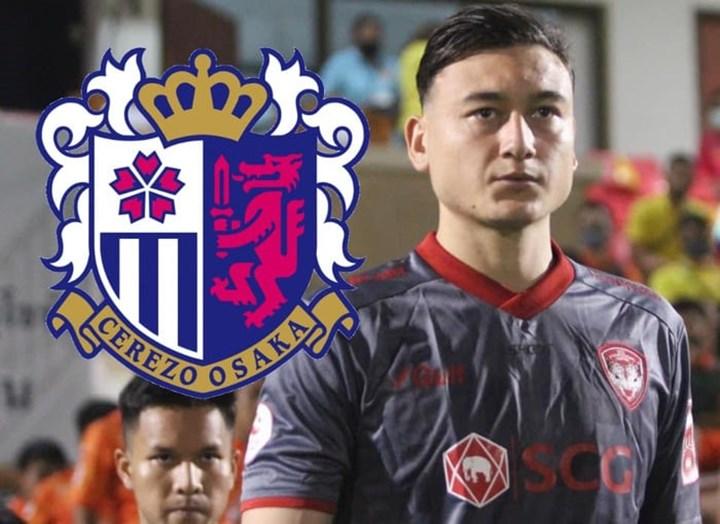 Cerezo Osaka chiêu mộ thủ môn mới, giá trị chuyển nhượng của Văn Lâm giảm mạnh sau lùm xùm - ảnh 2