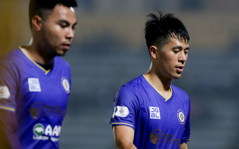Hà Nội FC khủng hoảng nhân sự, dễ thất bại dù sở hữu hàng công mạnh bậc nhất V.League