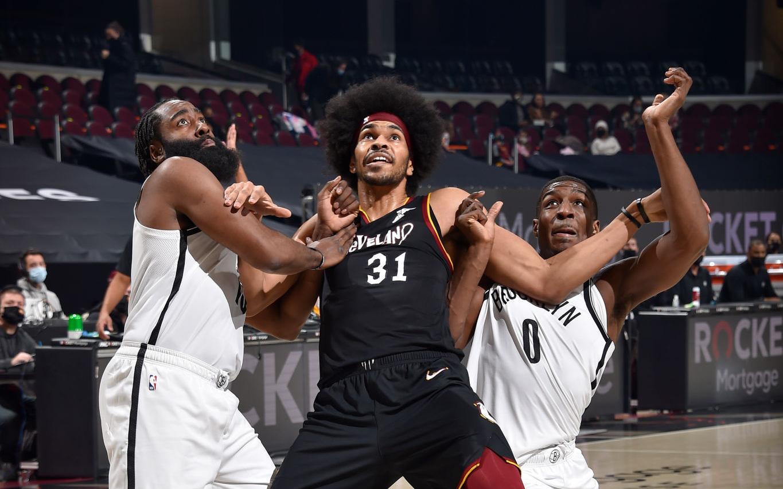 Vỡ trận phòng ngự ở khu bảng rổ, Brooklyn Nets nhận thất bại thứ 2 liên tiếp trước Cleveland Cavaliers