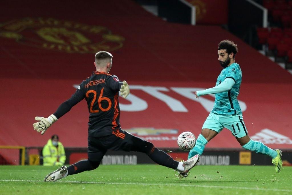 Bruno sút phạt đẳng cấp, Man Utd ngược dòng loại Liverpool khỏi cúp FA - ảnh 6