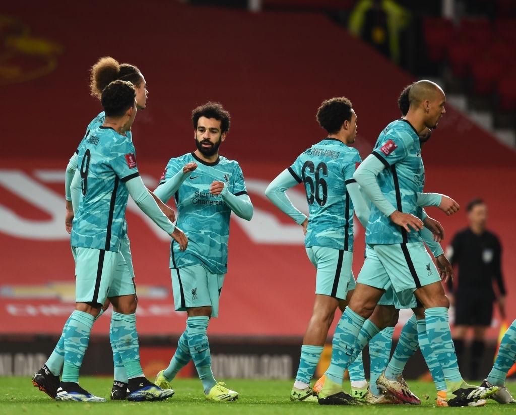 Bruno sút phạt đẳng cấp, Man Utd ngược dòng loại Liverpool khỏi cúp FA - ảnh 7