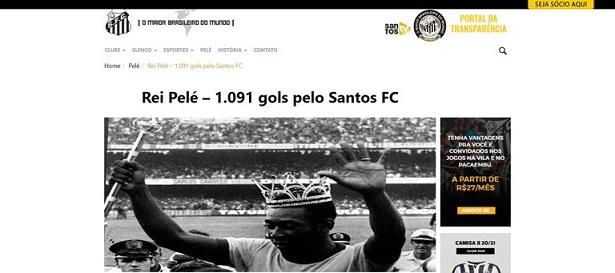 Tài khoản Instagram của Pele vẫn chưa công nhận cột mốc mới của Ronaldo - Ảnh 3.