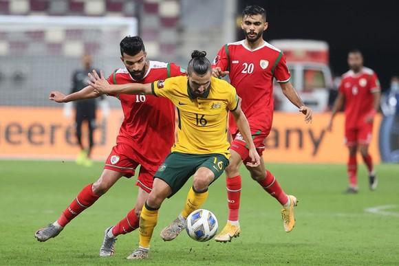 Nhận định ĐT Oman vs ĐT Việt Nam, 23h ngày 12/10: Tiếp tục hy vọng - Ảnh 2.