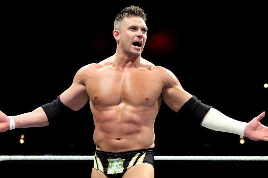 """Những đô vật bị """"đì"""" ở WWE - Ảnh 6."""