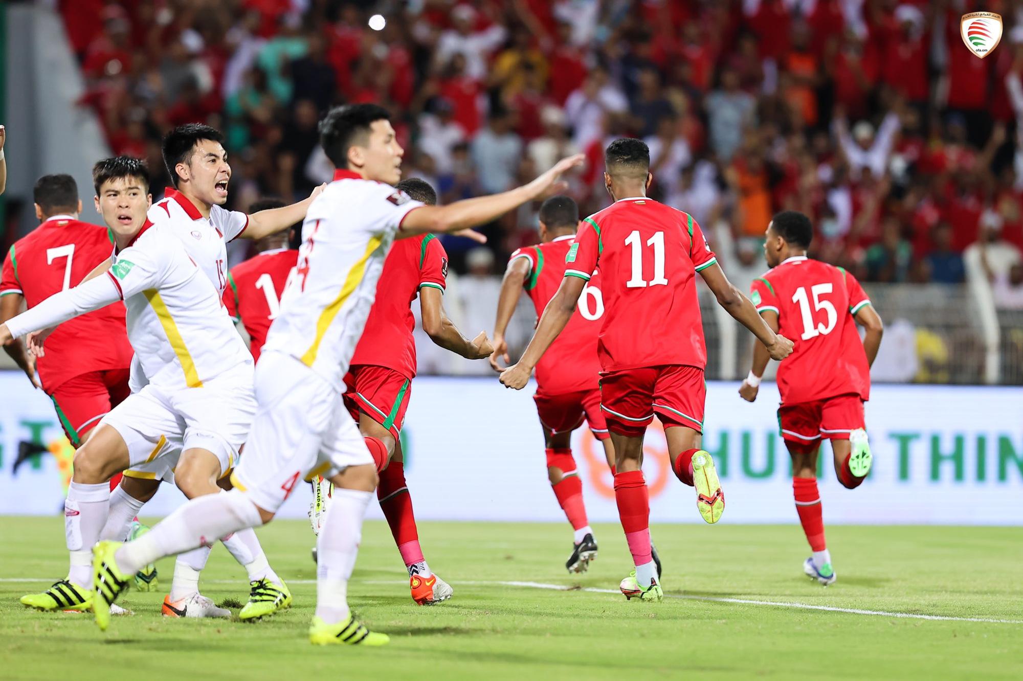Vì sao tuyển Việt Nam chịu nhiều phạt đền nhất vòng loại World Cup 2022? - Ảnh 3.